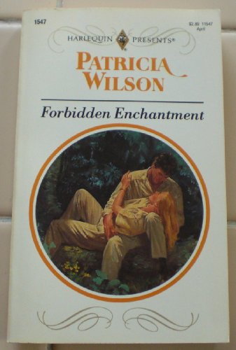 9780373115471: Forbidden Enchantment