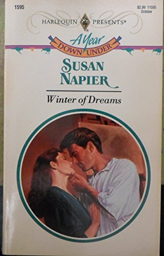 9780373115952: Winter Of Dreams (Year Down Under)