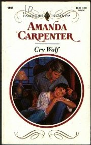 Cry Wolf: Amanda Carpenter