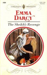 9780373116041: Sheikh's Revenge (Harlequin Presents, 1604)