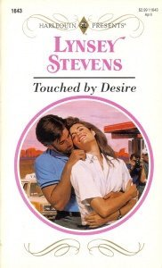 Touched by Desire: Lynsey Stevens