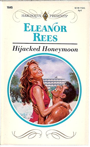 Hijacked Honeymoon (0373116454) by Rees