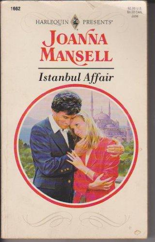 9780373116621: Istanbul Affair