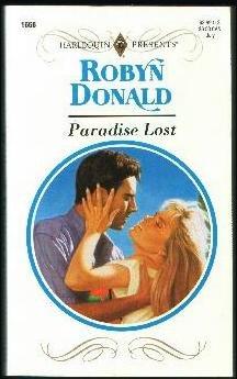 9780373116669: Paradise Lost