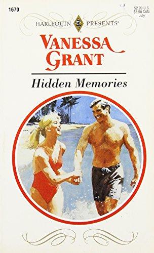 9780373116706: Hidden Memories (Harlequin Presents)