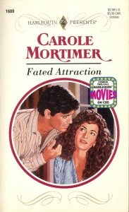Fated Attraction (Harlequin Presents #1689)