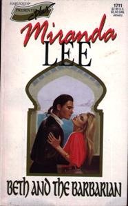 9780373117116: Beth And The Barbarian (Harlequin Presents Plus, No 1711)