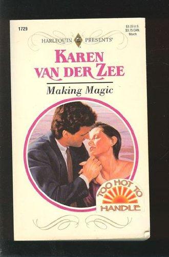 9780373117291: Making Magic