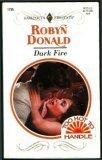 9780373117352: Dark Fire (Harlequin Presents)