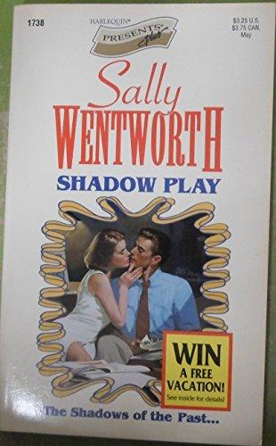 9780373117383: Shadow Play (Harlequin Presents, No 1738)
