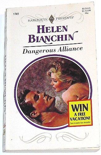Dangerous Alliance - Reluctant Captive - No: Bianchin, Helen