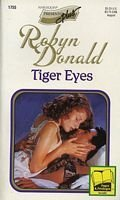 Tiger Eyes (Presents Plus): Donald, Robyn