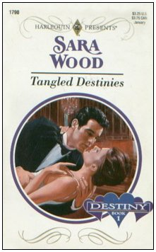 9780373117901: Tangled Destinies (Destiny)