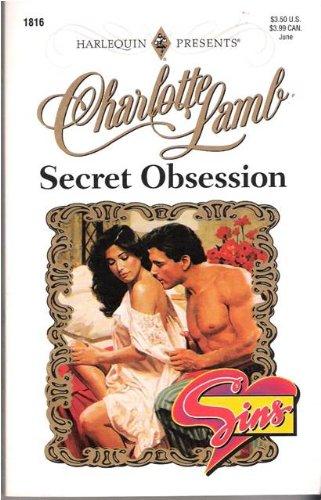 Secret Obsession (Top Author/Sins): Lamb, Charlotte