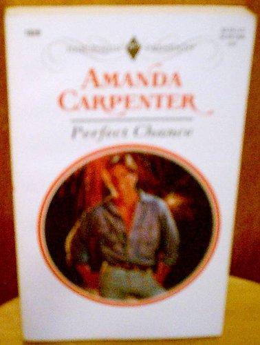 Perfect Chance: Amanda Carpenter