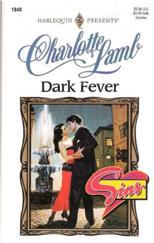 9780373118403: Dark Fever (Top Author/Sins)