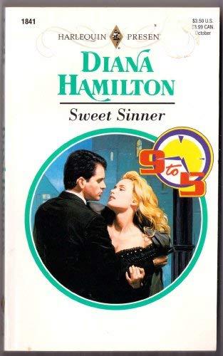 9780373118410: Sweet Sinner (9-5)