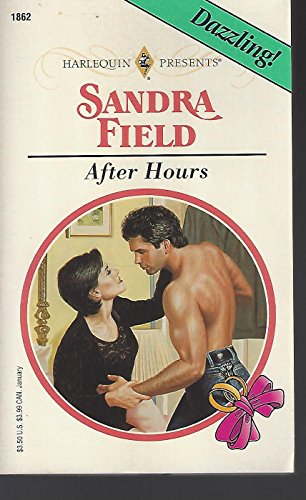 After Hours (Significant Others): Sandra Field