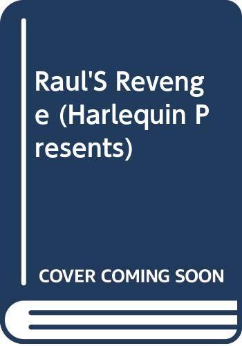 Raul'S Revenge (0373118767) by Baird
