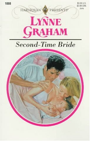 9780373118885: Second - Time Bride