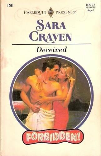 9780373119011: Deceived (Forbidden)