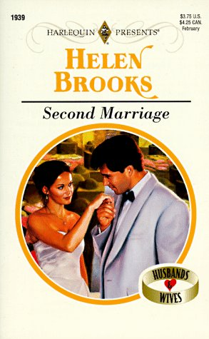 9780373119394: Second Marriage (Husbands And Wives)
