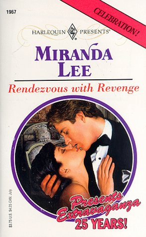 9780373119677: Rendezvous With Revenge