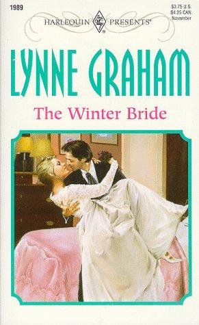 9780373119899: Winter Bride (Top Author)