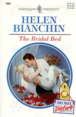 9780373119967: Bridal Bed (Top Author/Do Not Disturb)