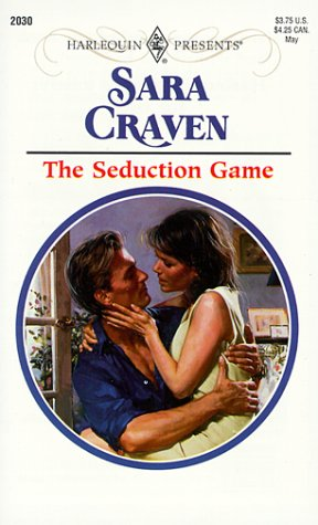 9780373120307: The Seduction Game (Harlequin Presents)