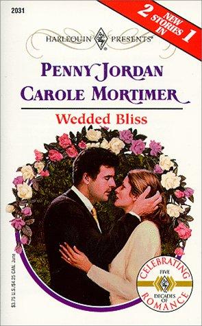 Wedded Bliss: Jordan & Mortimer