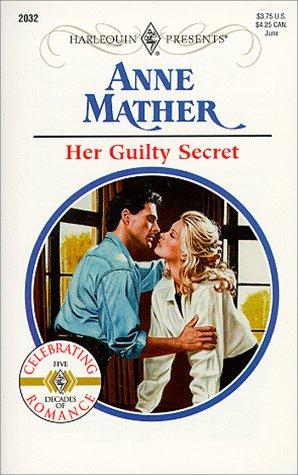 Her Guilty Secret: Mather