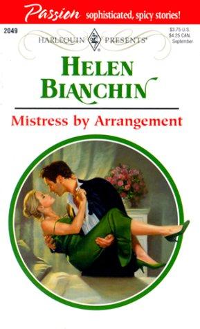 9780373120499: Mistress By Arrangement (Presents Passion)