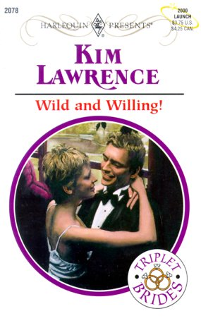 9780373120789: Wild And Willing (Triplet Brides)