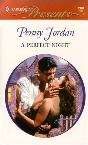 9780373121045: A Perfect Night (The Crightons) (Harlequin Presents, 2104)