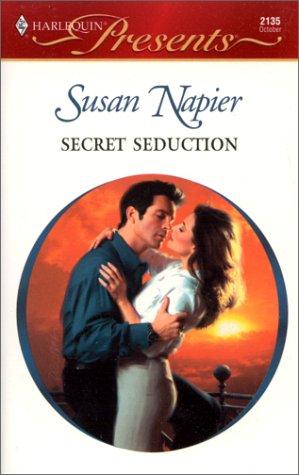 9780373121359: Secret Seduction (Amnesia) (Harlequin Presents, No. 2135)