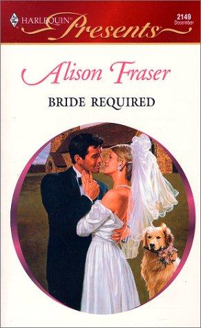 9780373121496: Bride Required (Wedlocked) (Harlequin Presents # 2149)