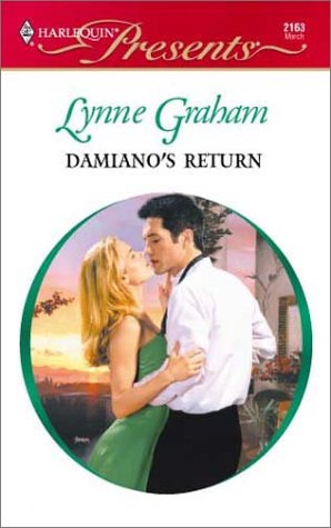 9780373121632: Damiano's Return