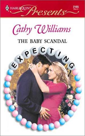 Baby Scandal: Cathy Williams