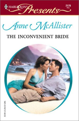 9780373121793: The Inconvenient Bride