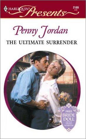 9780373121892: The Ultimate Surrender (Presents, 2189)
