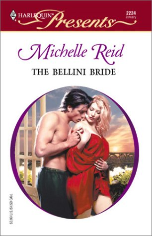 9780373122240: The Bellini Bride (Harlequin Presents)