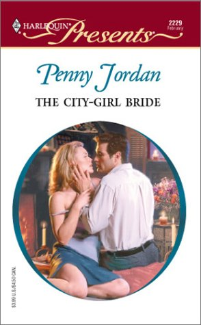 9780373122295: The City - Girl Bride (Harlequin Presents, No. 2229)