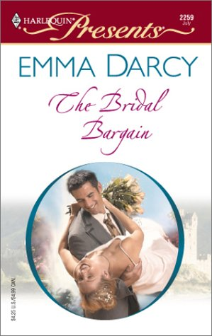 9780373122592: The Bridal Bargain (The Kings Of Australia)
