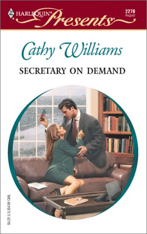 9780373122707: Secretary On Demand (9 to 5)