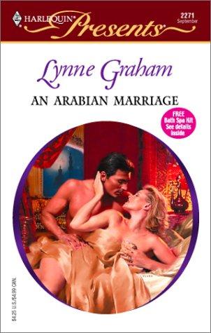 9780373122714: An Arabian Marriage (Sister Brides)