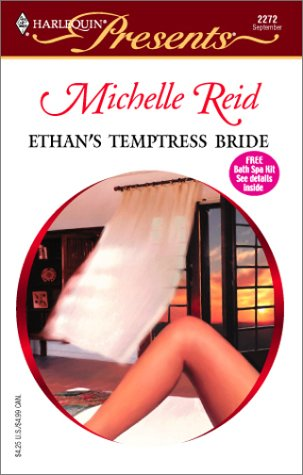 9780373122721: Ethan's Temptress Bride (Hot-Blooded Husbands)