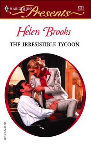 9780373122813: The Irresistible Tycoon (9 To 5)