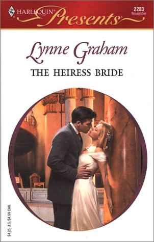 9780373122837: the Heiress Bride  (sister brides)