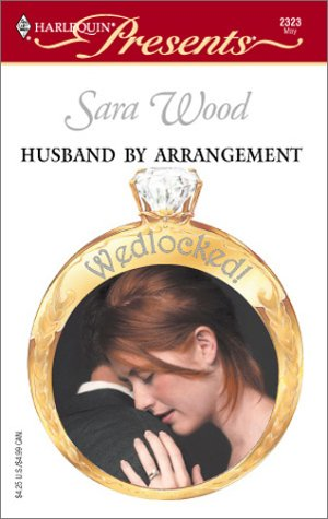 9780373123230: Husband By Arrangement